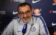 'Chỉ có 2 cầu thủ Arsenal đủ trình đá cho Chelsea'