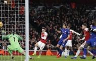 Đả bại Chelsea, Arsenal gửi thông điệp cứng rắn đến Man Utd