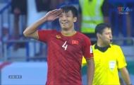 Giúp Việt Nam thành 'ông lớn' châu Á, Tiến Dũng 'kể chuyện' người lính trên sân cỏ
