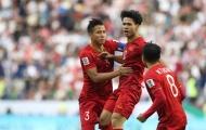 CĐV Jordan: 'Việt Nam tới đây bằng vé vớt nhưng lại thắng chúng ta thuyết phục'