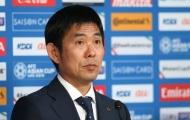 HLV Moriyasu: 'Nhật Bản sẽ tấn công nhiều hơn trước Việt Nam'