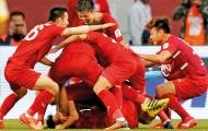 Không phải Tiến Dũng, truyền thông Anh đồng loạt khen 1 tuyển thủ Việt Nam