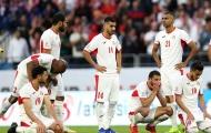 Tuyển thủ Jordan: 'Chính điều này đã khiến chúng tôi thất bại trước Việt Nam'