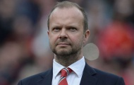 Tại sao thương vụ 90.000 bảng là bước đi 'đỉnh cao' của Man Utd?