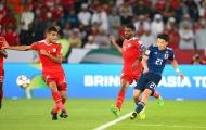 Góc Asian Cup: Có gì phải sợ Nhật Bản?