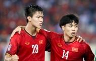 Tuyển thủ Việt Nam: 'Sẵn sàng quên tết vì mục tiêu Asian Cup 2019'