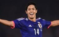 Không ra sân trận Việt Nam, sao Nhật Bản đề nghị đồng đội làm 1 việc