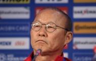 Điểm tin bóng đá Việt Nam tối 22/01: Thầy Park thích thử thách gặp Nhật Bản