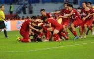 Việt Nam là 'ngọn cờ đầu' cho sự thành công của bóng đá ĐNÁ