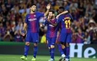 5 tam tấu săn bàn xuất sắc nhất châu Âu hiện tại: Premier League có 2 cái tên, Ai số 1?