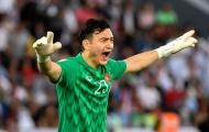 Điểm tin bóng đá Việt Nam tối 23/01: Văn Lâm đón tin vui trước trận gặp Nhật Bản