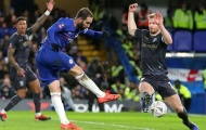 Highlights: Chelsea 3-0 Sheffield Wednesday (FA Cup)