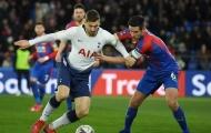 Highlights: Crystal Palace 2-0 Tottenham Hotspur (FA Cup)