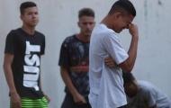 Chấn động thế giới! 10 người tử nạn trong thảm kịch hoả hoạn Flamengo