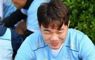 Đầu quân nhà vô địch Thái Lan, Xuân Trường không giấu được niềm vui