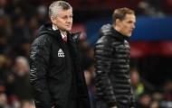 Dấu ấn chiến thuật: Man Utd thua vì hai sự bất đắc dĩ của Solskjaer!
