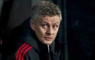 Solskjaer ra yêu cầu chuyển nhượng ngay sau khi Man Utd thất trận