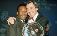 Cựu thủ môn vô địch Word Cup qua đời ở tuổi 81