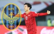 CHÍNH THỨC: Công Phượng gia nhập Incheon United, khoác áo số 23