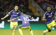 Đánh bại CLB Trung Quốc, Hà Nội FC có 4 tỷ đồng