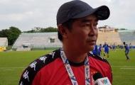 """HLV Trần Minh Chiến: """"Bình Dương không dễ buông Siêu Cup Quốc gia"""""""