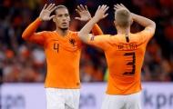 Bóng đá Hà Lan cần De Ligt tới Liverpool