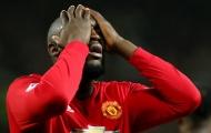 Romelu Lukaku: Từ vị thế bất khả xâm phạm đến kẻ 'vô dụng' ở Man Utd