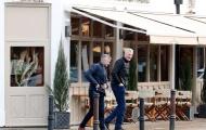 Ole Gunnar Solskjær 'gặp riêng' Ed Woodward trong 3 tiếng