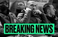 Bayern đón nhận thêm cú sốc nghiêm trọng trước đại chiến Liverpool