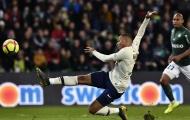 Highlights: Saint Etienne 0-1 PSG (Ligue 1)