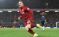 Shaqiri: 'Bayern Munich thời tôi còn thi đấu là đội bóng mạnh nhất'