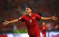 Nóng: Tiền đạo Anh Đức cân nhắc sang Thai League thi đấu?
