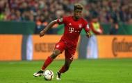 Trụ cột Bayern háo hức gặp Liverpool đến mức... không ngủ