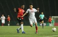 3 điểm nhấn U22 Việt Nam 4-0 U22 Timor Leste: Danh Trung toả sáng, Sao Vàng tìm lại cảm hứng