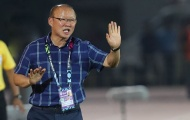 HLV Park Hang-seo bỏ ngỏ khả năng dẫn dắt U23 Việt Nam tại SEA Games 30