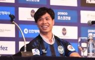 Điểm tin bóng đá Việt Nam tối 20/02: Công Phượng 'nổ súng' ngay trận ra mắt Incheon