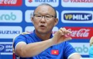 Điểm tin bóng đá Việt Nam sáng 20/02: VFF đàm phán lại với HLV Park Hang-seo