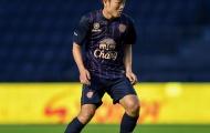 Xuân Trường sẽ đá chính trận mở màn tại Thai League