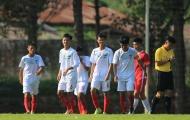 Khóa 4 HAGL JMG 'hủy diệt' không thương tiếc đối thủ tại vòng loại U19 Quốc gia