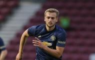 Sao Man Utd cay đắng: Tôi sẽ rời Man Utd vào mùa Hè 2019