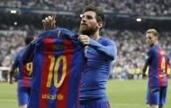 Messi biến Bernabeu trở thành 'sân tập' của Barca như thế nào?