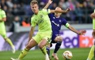 AC Milan bất ngờ quan tâm đến cựu học viên La Masia