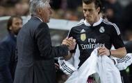 Đã rõ lý do quá phũ phàng khiến Real Madrid đuổi việc Carlo Ancelotti