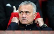 'Jose Mourinho sẽ dẫn dắt Real Madrid mùa tới'