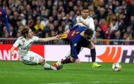02h45 ngày 03/03, Real Madrid vs Barcelona: Quyết tâm phục hận