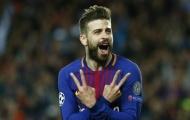 Barcelona được 'tiếp sức' trước thềm đại chiến