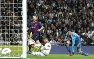 5 điểm nhấn Real 0-1 Barca: M.U phấn khích; El Clasico cuối cùng của Gareth Bale?