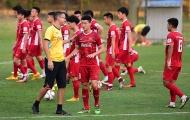 VFF ráo riết tìm HLV thể lực mới cho U23 Việt Nam