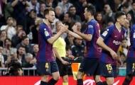 Thằng đại kình địch, Barca lập kỷ lục mới