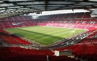 10 sân vận động kiếm tiền khủng nhất châu Âu mùa trước: PL thống trị, MU không thể vô đối